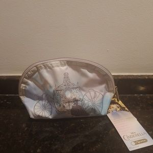 Lesportsac Bags - Lesportsac Cinderella Limited Edition Cosmetic